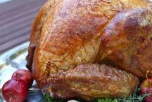 Holiday Recipes / by Elizabeth Bender