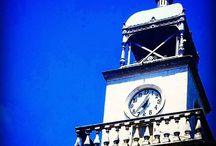Ioannina Clock Tower / Selfies