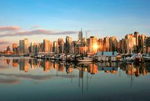 Most Expensive Canadian Cities