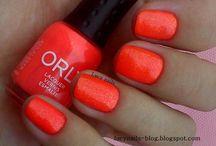 Mój blog - Orly