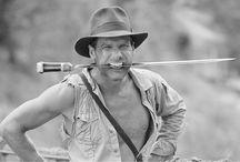 Indiana Jones / Adventure time
