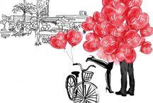 San Valentino al T Hotel / Le offerte, le idee e i ricordi del giorno più romantico dell'anno.