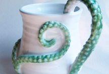 Porcelain, Pottery, Kitchenware