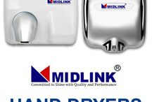Hand Dryers Chennai / Hand Dryers Suppliers and Importers in Chennai India
