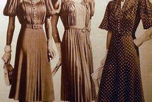Vintage-tyyli