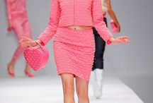Barbie inspired Moschino Spring 2015 Collection / by FashionweekNYC