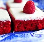 Recipes / by Robyn Bullock