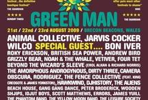 Mini - me - Festival Posters