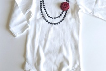baby style / by Jennifer Straube