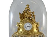 All Francophiles Unite! / Period antiques and collectibles that come from France
