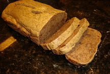 Crazy Breads / by Tracy Fenn