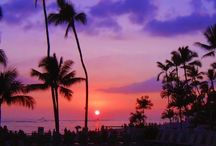 Hawaii..hoping to go back!