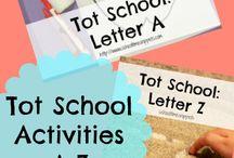 Totally Tot School