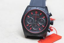 Watches: Luxury Sports Watches / Luxury Watches that are tough under extreme wear and ideal for an active person!