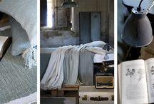 Decoration Blanc MariClo / Vanaf april ook verkrijgbaar bij Antiek & Landelijk Interieur Den Ouden Overzet : de shaby collectie van Blanc MariClo ! Grote Baan 238, 9120 Melsele, België