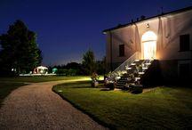 Agriturismo Villa Rugata / Un'antica azienda agricola situata nella pianura faentina, location ideale per cerimonie, eventi e matrimoni.