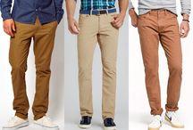 Garcia / Clothing