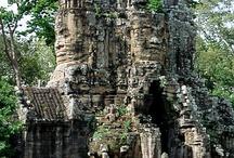 Voyage au Cambodge / Photos du Cambodge  #Cambodia #travel #Angkor