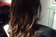 Balayage/Ombre / Dark to light