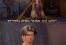 Disney / by Talia Atkinson