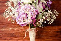 Aa Bouquet Ideas / For Jess