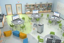 Kreatywna szkoła - inspiracje
