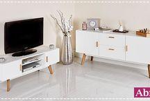 Scandinavian Style Furniture / Scandinavian Inspired Furniture