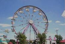 Ingham County Fair History