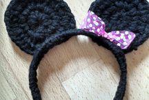 Crochet: Hats / by Melissa Grandt