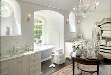 Bathrooms to die for / by Wendy Baucom