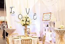 Wedding Exhibition Stand
