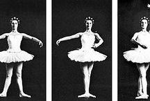 Just Dance  / by Stephanie Jackson