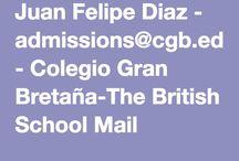 CGB Alumni