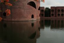 """""""Even a brick wants to be something""""  - Louis Kahn"""