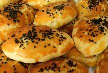Pasta & Börek Tarifleri