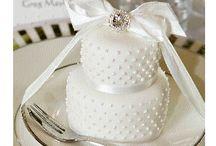 Wedding Desserts / by Melodee Paul