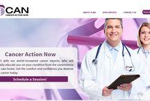 iCAN | Branding + Web / Responsive Wordpress Website Designed & Developed by Urbansoft