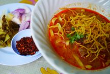 Chiang Mai Food Tours