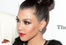 Hottest Hair Styles! / www.reinaswimwear.com / by Rana Al-Naqeeb