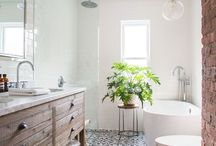 Home • Bathroom Of Dreams / Bathroom design inspiration