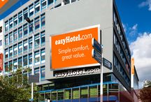 easyHotel Rotterdam City Centre / easyHotel Rotterdam City Centre  The easyHotel Rotterdam is located in the heart of Rotterdam. The hotel offers comfortable, clean rooms with private bathroom facilities, airconditioning and free WIFI and is a perfect choice for tourists as well as smart business travellers.  more info: www.easyhotelrotterdam.com