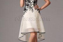 φορεμα ασυμμετρο