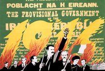 1916 Easter Rebellion