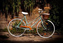 Vintage Bringa- CHLOE / vintage bicycle design - Budapest www.vintagebringa.hu