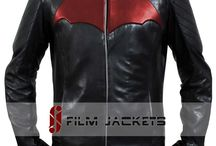 Batman Jacket / This one of a kind apparel that Christian Bale wore in Batman Movie became a style statement to follow by the fans