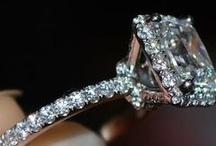wedding/engagment / by Jenn Carns-Heaton