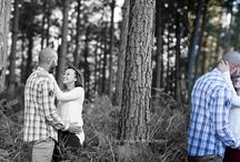 Engagements / by Davene Prinsloo Photography