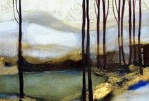Landscape / winter