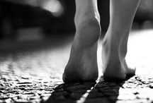 Photography-Feet and Hands