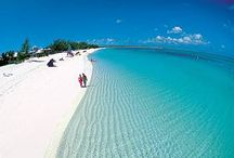 My Travel- Turks and Caicos